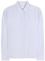 Robert Friedman Clelias Silk Shirt