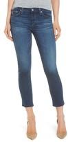 AG Jeans Women's The Stilt Crop Skinny Jeans