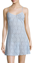 Josie Butterfly Lace Chemise