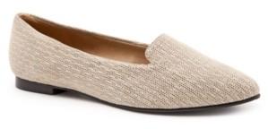 Trotters Harlowe Flat Women's Shoes