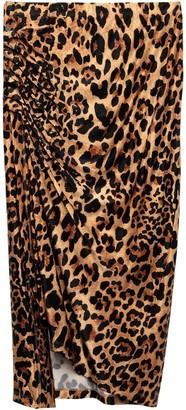 Paco Rabanne 3/4 length skirts