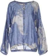 Alviero Martini Shirts - Item 38611260