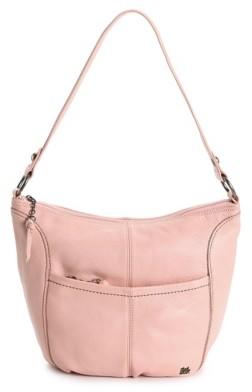 The Sak Iris Leather Shoulder Bag