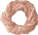 Betsey Johnson Women's Pearly Girl Snood