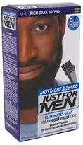 Just For Men Mustache & Beard
