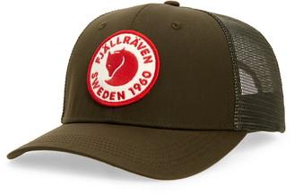 Fjallraven 1960 Logo Trucker Hat