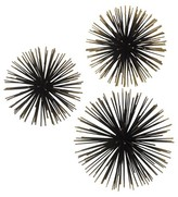 Nobrand No Brand Sea Urchin Ornamental Wall Décor