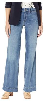 NYDJ Teresa Trousers in Clean Cabrillo (Clean Cabrillo) Women's Jeans