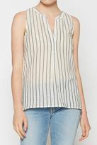 Joie Armanda Striped Top