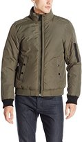 Calvin Klein Jeans Men's Puffer Bomber Jacket