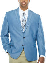 COLLECTION Collection by Michael Strahan Classic Fit Woven Sport Coat - Big and Tall