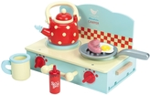 Le Toy Van Honeybake Camper Mini Stove Set