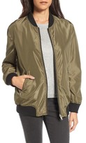 BP Women's Reversible Bomber Jacket