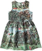 Cath Kidston London Park Sleeveless Dress
