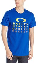 Oakley Men's Painted Bark T-Shirt