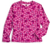 Tea Collection Toddler Girl's Okinawa Rashguard