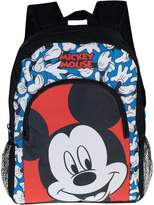 Disney Mickey Mouse Boys Mickey Mouse Backpack