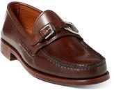 Ralph Lauren Thatcher Calfskin Loafer