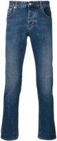 Ami Alexandre Mattiussi denim jeans