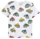 Chaser Boy's Monster Truck Jam T-Shirt