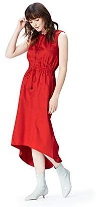 find. Women's Dress with Front Zip,(Manufacturer size: XX-Large)