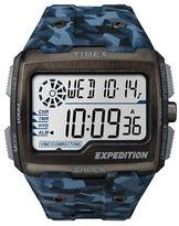Timex Digital Expedition Grid Shock Strap Watch