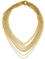 Cartier Draperie de Decollete 10 Strand Necklace