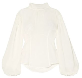 The Range Blouse