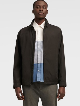 DKNY Men's Allman Jacket - Black - Size XS