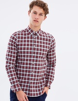 Paul Smith Check Shirt