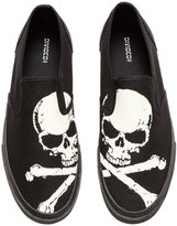 H&M Shoes with Printed Design - Black - Men