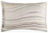 Hotel Collection Agate Pima Cotton Standard Sham, Created for Macy's