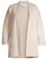 Thumbnail for your product : Joan Vass, Plus Size Knit Sweater Cardigan