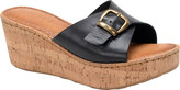 Børn Women's Araya Wedge Slide