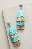 Suzanna Dai Hula Drop Earrings