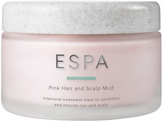 Espa Pink Hair And Scalp Mud, 180ml