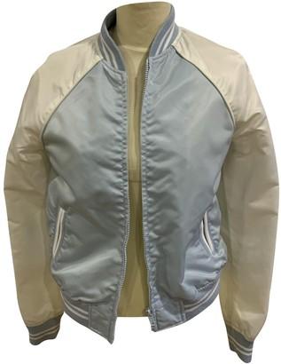 Asos Blue Jacket for Women