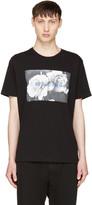 Diesel Black its Okay T-joe-ql T-shirt