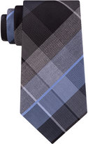 Kenneth Cole Reaction Men's Symphony Plaid Tie