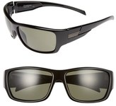 Smith Optics Frontman 61mm Polarized Sunglasses