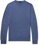 Dunhill - Mélange Wool Sweater