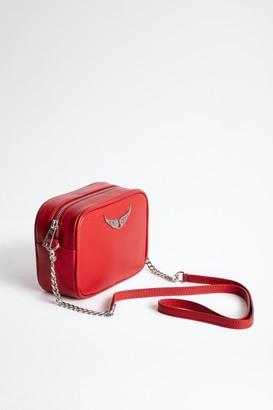 Zadig & Voltaire XS Boxy Bag