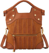 Foley + Corinna Charlotte Lady Tote Bag, Brown