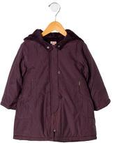 Catimini Girls' Puffer Jacket