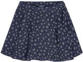 Ralph Lauren Printed skirt