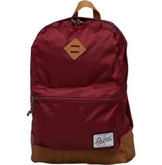 Animal Roadtripper Backpack Bordeaux Red