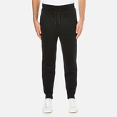 Hugo Dabosos French Rib Pants Black