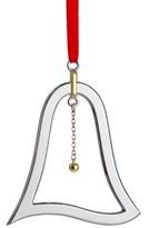 Nambe Bell Ornament