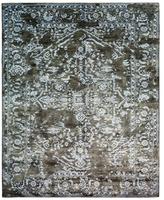 Solo Rugs Ikat Oriental Rug