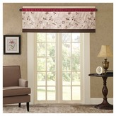 Nobrand No Brand Monroe Embroidered Window Curtain Panel